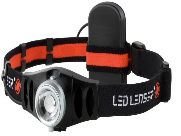 Descobreix l'H7 de Led lenser