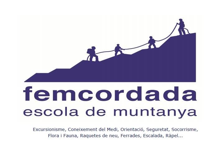 NOVA ESCOLA DE MUNTANYA A LA COMARCA